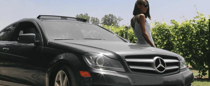 10 Montrealers Who Finally Got Their Dream Car