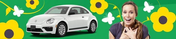 3 voitures les plus achetées par les femmes en 2016
