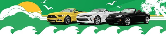 9 Most Affordable Convertibles