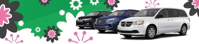 3 voitures préférées des mamans