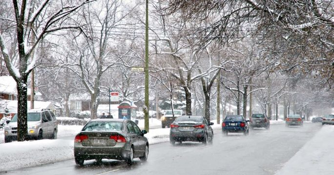 7 Cars That Can Handle Montreal's Winter For Under $10,000