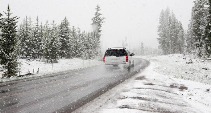10 éléments à vérifier sur votre voiture pour passer l'hiver en sécurité