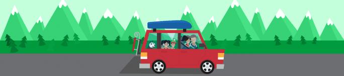 8 activités à faire avec vos enfants pendant la semaine de relâche à Québec