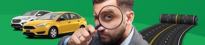 Quoi vérifier avant d'acheter un véhicule d'occasion
