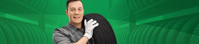 Entretien de base: les pneus