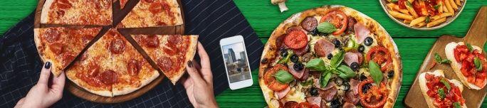 10 meilleures pizzas à Montréal