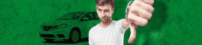 5 habitudes qui peuvent endommager un véhicule