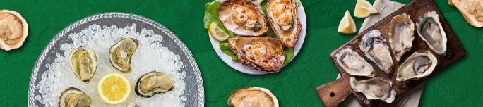 Meilleurs restaurants pour amateurs d'huîtres à Montréal