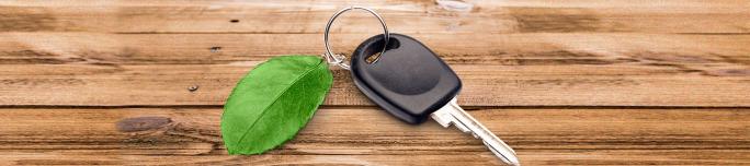 Comment être plus écologique avec son véhicule