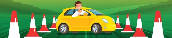 9 trucs pour améliorer votre conduite