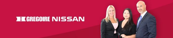 Nissan – Gagnante d'une carte de crédit de 5000$