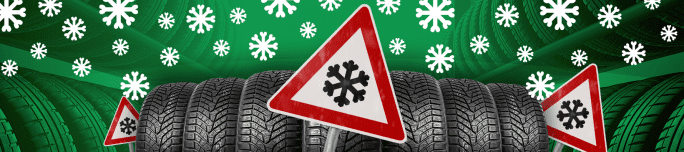 How to Choose Your Winter Tires?