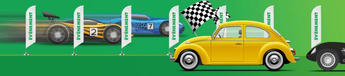 Événements Automobile