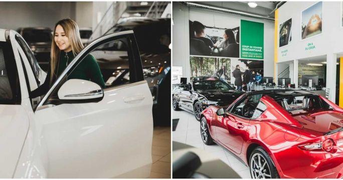 Cette entreprise québécoise te propose de te livrer ta nouvelle voiture chez toi