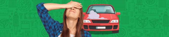 Trois signes qu'il est temps de changer de voiture