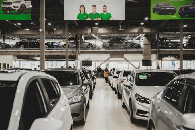 Nouveau propriétaire d'une voiture d'occasion? Vous avez maintenant 7 jours pour vous assurer d'être 100% satisfait!