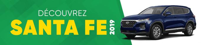 Virtual Tour of the 2019 Santa Fe