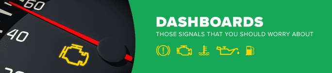 Dashboards: those signals that should worry you