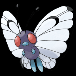 250px-012Butterfree